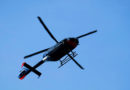 Nächtliche Vermisstensuche in Lohfelden: Polizeihubschrauber findet 86-Jährige auf Wiese