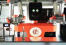 Frühjahr 2018: Berlin wird Robot City! Robots&Girls: Ein Techfashionlabel-Startup der neuen Dimension