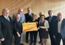 Werra-Meißner-Kreis offiziell aus Kommunalen Schutzschirm entlassen