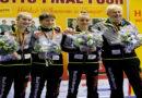 Nordhessisches Tischtennismädel wieder erfolgreich