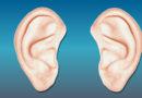 Ohren reinigen sich von selbst