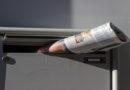 Zeitungsausträgerin entdeckt offenstehendes Fenster: Polizei sucht Zeugen nach Einbruch bei Pizzabringdienst