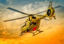 ADAC Luftrettung täglich 150 Mal im Einsatz