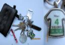 Unfallflucht in Mattenbergstraße geklärt: Schlüsselbundfoto führt zum Erfolg