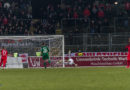 Hessenderby: KSV Hessen spielt 1:1 gegen Kickers Offenbach