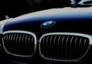 Auto-Diebe klauen schwarzen BMW 530i mit Keyless-Go-System; Möglicherweise Funkstreckenverlängerung