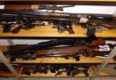 Schwalm-Eder-Kreis: Zwischenbilanz der Waffenamnestie