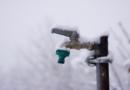 Feuerwehr Kassel rät: Eingefrorene Wasserleitungen sicher auftauen
