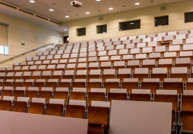 Studierendenzahl seit dem Wintersemester 2000/2001 um das Zehnfache gestiegen