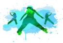 7. Korbacher Dance-Event beim Hessentag
