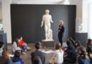Aktionstag für Schulen – Leben im alten Rom im Schloss Wilhelmshöhe