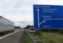 """Geschwindigkeitsmessung auf der """"Südtangente"""": 55 waren zu schnell, unrühmlicher Spitzenreiter mit 144 km/h"""