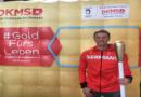 Skilangläufer Sebastian Eisenlauer spricht über die DKMS und den Moment seiner Nominierung