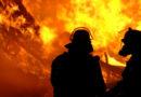 Einsatz der Feuerwehr Kassel