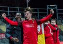KSV Hessen Kassel gewinnt Heimspiel gegen Hoffenheim