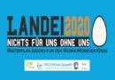 Landei2020 – nichts für uns ohne uns
