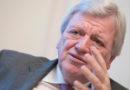 Ministerpräsident Bouffier kritisiert 68er Bewegung