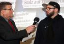 Mutiger Kasseler in Vorauswahl für den XY-Preis im ZDF: 28-Jähriger wurde im Januar bereits mit der Kasseler Polizeimedaille ausgezeichnet