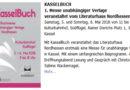 Literaturhaus Nordhessen veranstaltet Buchmesse