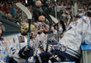 Huskies verlieren Spiel 3 in Frankfurt