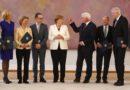 Dämpfer für Merkel bei Wiederwahl zur Kanzlerin