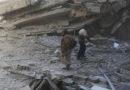 """Lage in syrischer Rebellenstadt Duma """"katastrophal"""""""