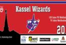 Wizards erzielen 34 Tore, sichern 6 Punkte und sind Tabellenführer