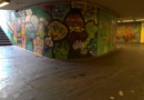 Zeugen möglichen Raubes in Unterführung am Holländischen Platz gesucht