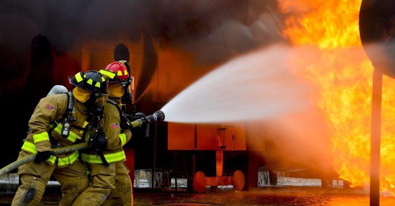 POL-KS: Kassel – Süd: Brand in Wohnung eines Mehrfamilienhauses: Laptop dürfte Brandausbruchsstelle sein