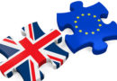 EU und Großbritannien vereinbaren Brexit-Übergangszeit