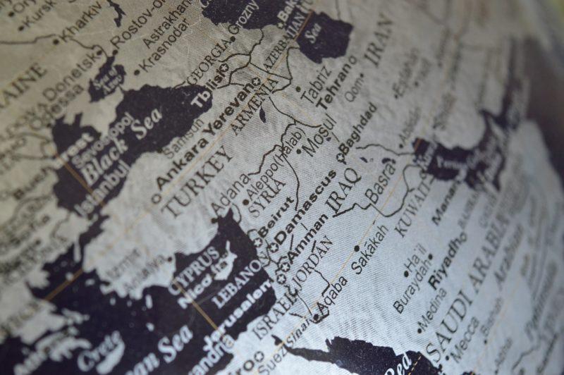 Syrische Rebellen stehen vor schwerer Niederlage in Ost-Ghuta