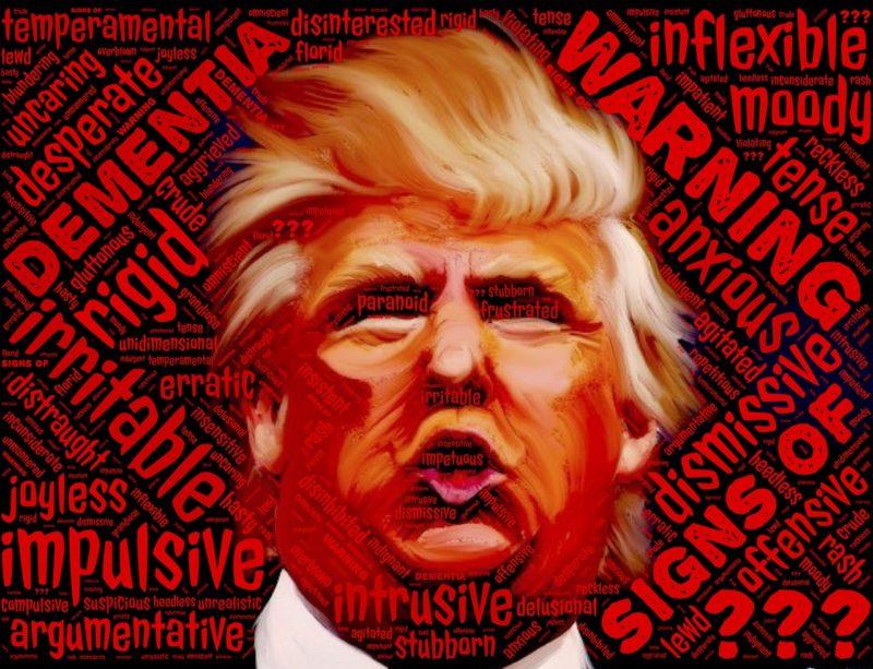Trump verliert mit Syrien-Politik an Glaubwürdigkeit