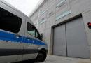 Weniger Gefangenen-Transporte in Hessen