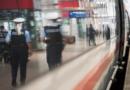 Bundespolizei sucht Zeugen nach Körperverletzung im Zug