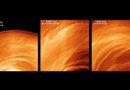 Bewölkte Venus