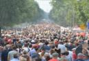 Innenstadtbaustelle wirkt sich auf öffentliche Versammlungen aus