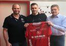 MT mit zwei Top-Verpflichtungen: Spielmacher aus Zagreb und Linksaussen aus Leipzig
