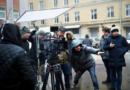 """St. Petersburg als Drehort für den Kinofilm """"EneMe"""""""
