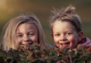 Die Mehrheit der Kinder wächst mit Geschwistern auf