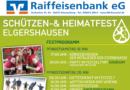 Schützenfest Elgershausen: Ein Fest mit Tradition