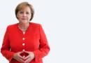 Merkel unterstützt einen Verstoß gegen das Völkerrecht