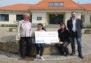 """Bündnis """"Pro Katze"""" honoriert Vorbildfunktion der Stadt Liebenau im Landkreis Kassel"""