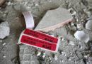 Chemiewaffen-Inspektoren nehmen Proben an zweiter Stelle in Duma