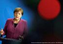 Kritik an Merkels Nein zu Beteiligung an Militärschlag in Syrien