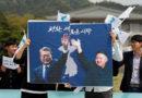 Südkoreas Moon empfängt Nordkoreas Kim am Freitag an der Grenze