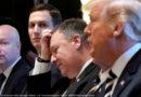 Scharfe Töne gegen Russland vom designierten US-Außenminister Pompeo