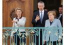 Nato-Generalsekretär fordert mehr Engagement Deutschlands