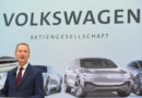 Volkswagen weitet Produktion in China aus