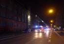 Schon wieder Brandstiftung Brand in Salzmann Fabrik?