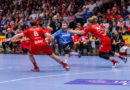 Heimniederlage im Hessenderby – MT verliert 26:28 gegen Hüttenberg